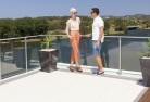 AbergowrieStainless steel balustrades 19