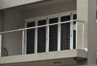 AbergowrieStainless steel balustrades 1